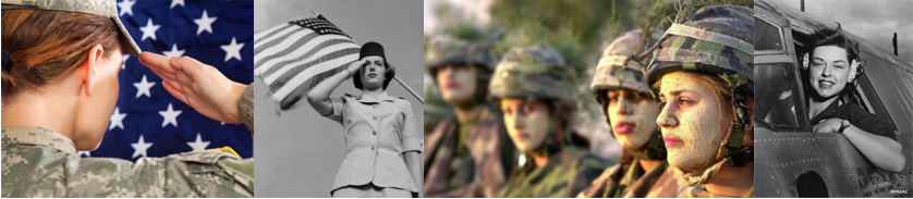 Female Veterans Throughout American History